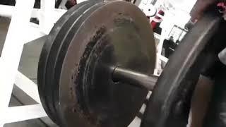 Gym motivation WhatsApp status video