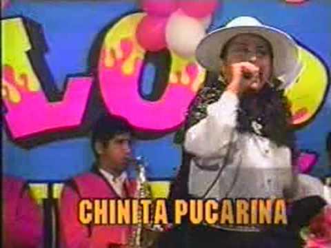 Chinita Pucarina y Los Olímpicos de Huancayo