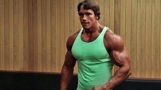 Arnold Schwarzenegger   YOU CAN DO IT - Gym Motivation NEW 2019