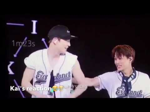 {170318-170319} EXO funny/cute moments @ EXO'rDIUM in Malaysia