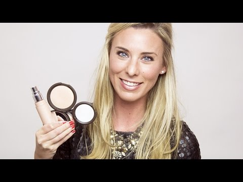 How To Find The Right Highlight For Your Skin Tone by Becca