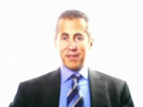 Big Think Interview With Danny Meyer - YouTube