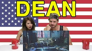 Fomo Daily Reacts to Dean