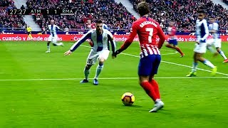 This is why FC Barcelona need to sign Griezmann