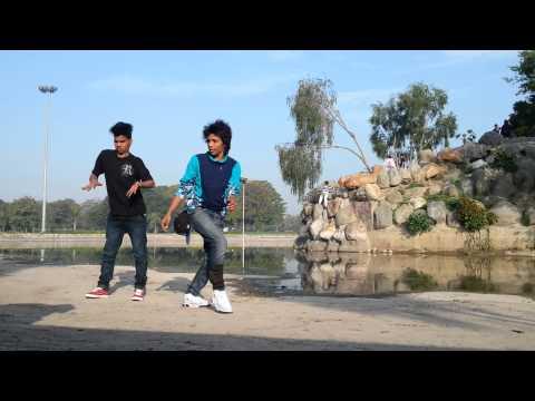 Lyrical Hip Hop   Badtameez Dil   India's Digital Superstar