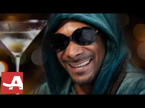Snoop Dogg Raps With Don Rickles | Dinner with Don | AARP