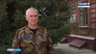 Накануне оперативным штабом ФСБ проведены учения на объектах органов государственной власти
