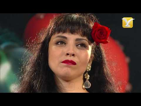 Mon Laferte - Tu Falta De Querer - Festival de Viña del Mar 2017  1080p
