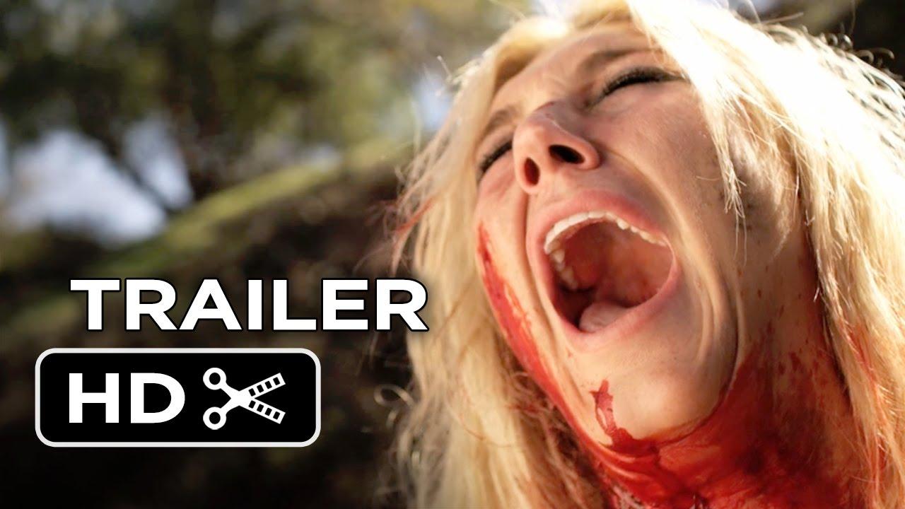 Убиец в Ел Ей (2014) Трейлър