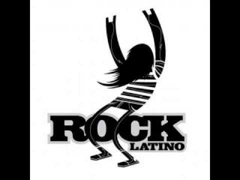 Rock Latino mix Vol 2