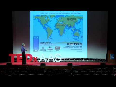 Feedback Systems And Global Warming: Kevin Leck At TEDxAAS - Smashpipe Nonprofit