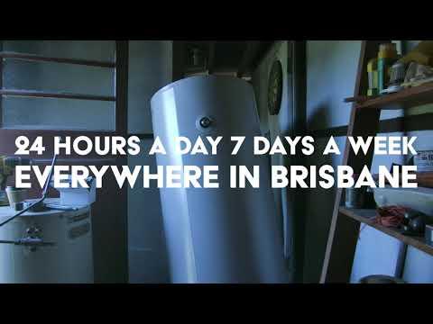 Hot Water System Repairs & Installation Brisbane
