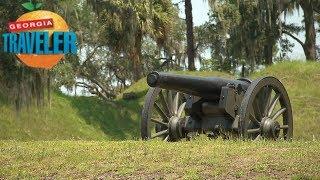 Georgia Traveler Remembers the Civil War