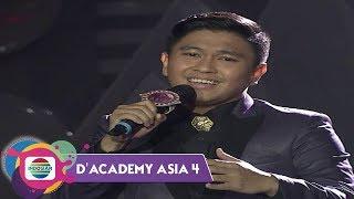 DA Asia 4: Afiq Wafi, Brunei Darussalam - Istri Saleha | Top 30 Group 4 Show
