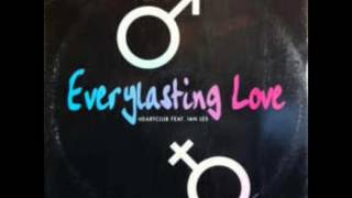 Heartclub Feat Ian Lex - Everlasting Love (Factory Team Edit)