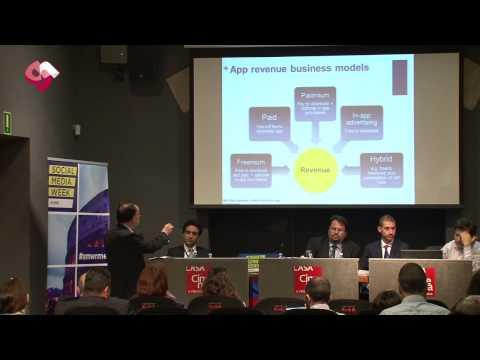 Social Media Week Rome: Casalone (Inspired) sul gaming futuro
