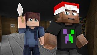 Oops Club Minecraft Ai Là Kẻ Giết Người - HUYNH ĐỆ TƯƠNG TÀN