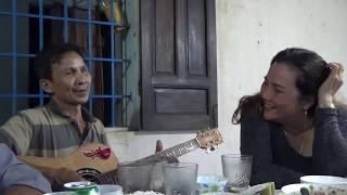 Ba bản guitar điệu Slow Rock Bich Loan thể hiện rất bình dân và ngẫu hứng