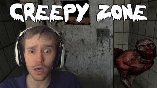 Creepy Zone