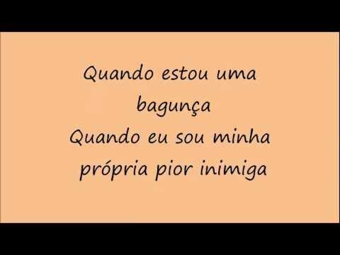 Ashley Tisdale - Me Without You Tradução