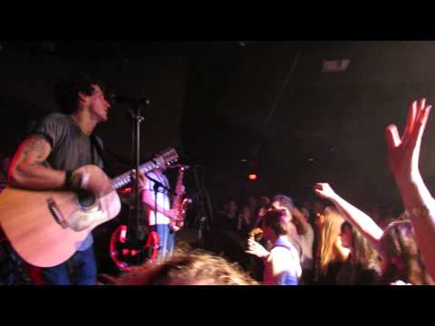 The Revivalists  CATCHING FIREFLIES  11-23-13 Blockley