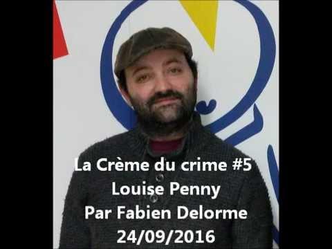 Vidéo de Louise Penny
