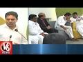Ministers KTR, Pocharam Srinivas Launches Innovation Hub &..