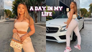 A Day in my Life | Miami Vlog #5