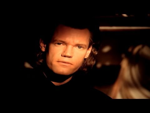 Randy Travis - The Box (Official Video)