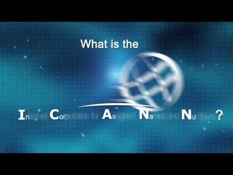 What is the Internet Corporation for Assigned Names and Numbers (ICANN)?