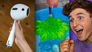 GENIUS Inventions You Didn't Know Exist..