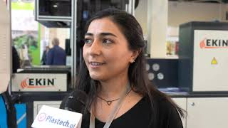 EKiN at interplastica 2020