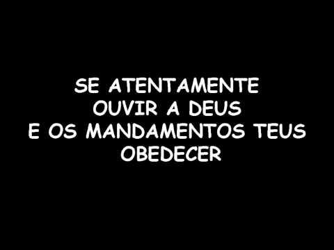 Baixar Maelshaday - Playback e Legenda - Bendito serei - Nani Azevedo