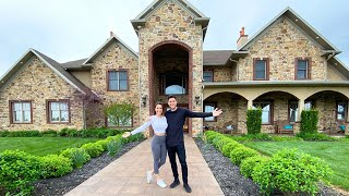 We Bought Our Dream House!!!