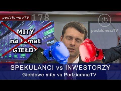 Robią nas w konia: Spekulanci, inwestorzy, gracze i liberalne mity nt giełdy i wolnego rynku #178