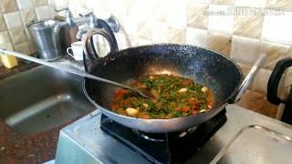 How to make tasty Coriander pickle,kothimeera pachadi hotel style