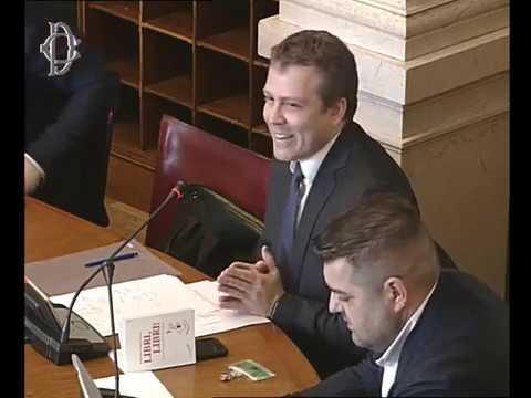Legge per la lettura: Audizione di Lorenzo Casini alla Camera