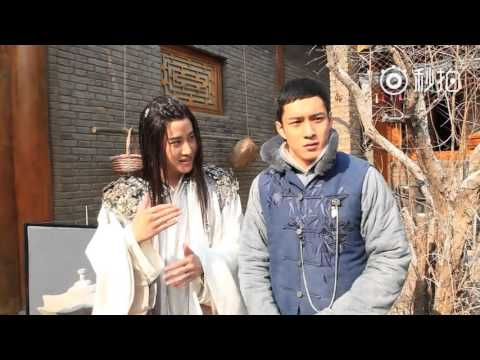 [Mike D. Angelo] Behind the Scene 3 - WU XIN:The Monster Killer