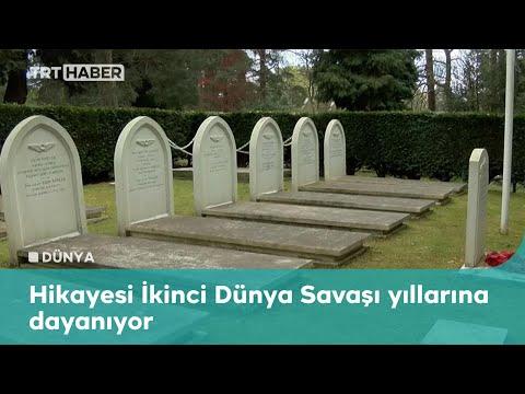 İngiltere'deki Türk Hava Şehitliği