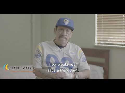 CLARE | MATRIX 50th Anniversary Event Trailer