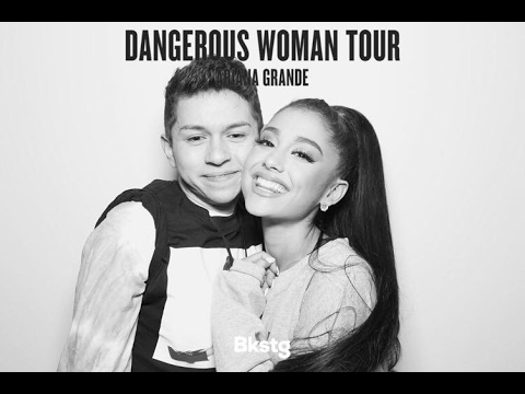 Dangerous Woman Tour Meet And Greet Experience