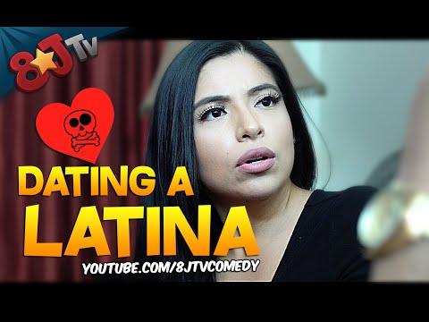 Dating A Latina Comedy Sketch