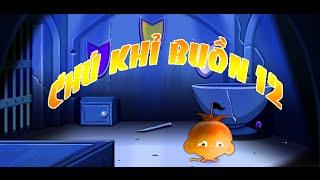 Game chú khỉ buồn 12 - Video hướng dẫn chơi game 24H