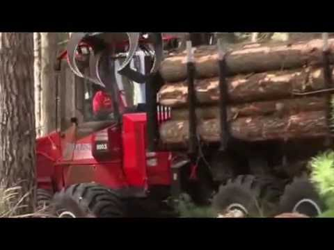 890.3 Forwarder (Australia)