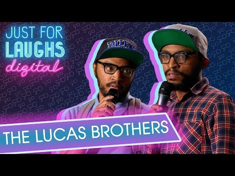 Lucas Brothers