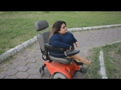 Miss WheelChair, un concurso que busca dar visibilidad a la belleza de mujeres con discapacidad