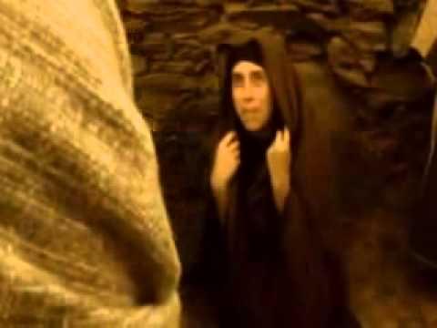 IGLESIASDELMONTE MALAGA - Hermana Loli - Una Mujer.avi