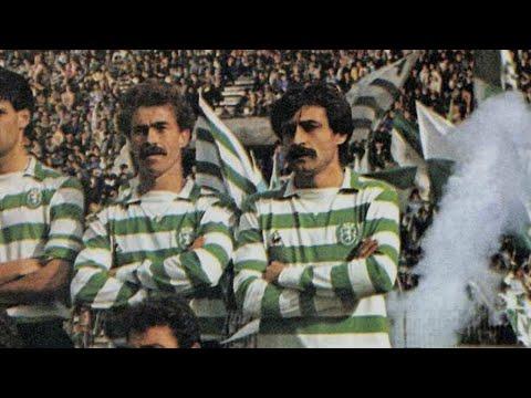 António Oliveira - Sporting CP