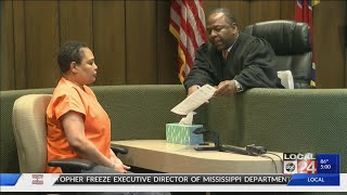 Sherra Wright accepts plea deal for her role in murder of Memphis basketball star Lorenzen Wright