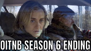 OITNB SEASON 6 EXTENDED ENDING - Orange Is The New Black Season 6 Extended Ending HD